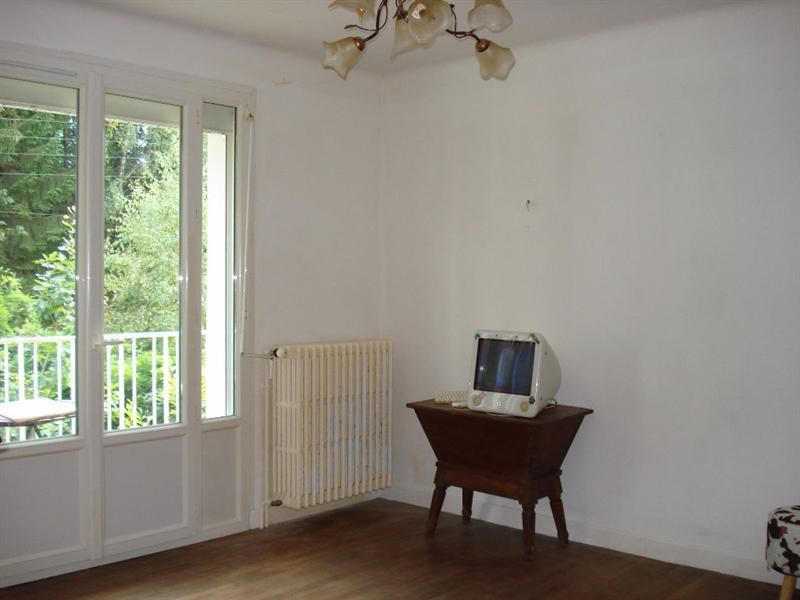 Vente maison / villa Les billanges 99000€ - Photo 2