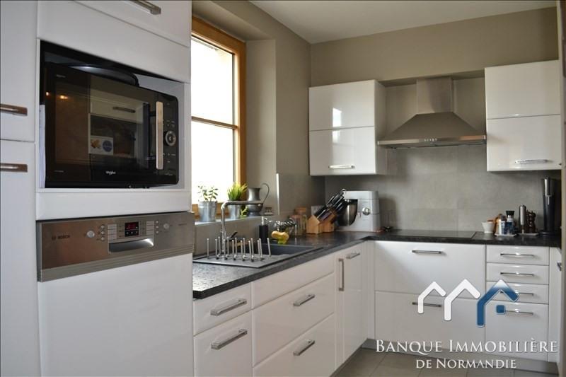 Vente appartement Caen 390000€ - Photo 4