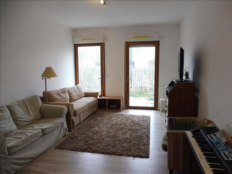 Location appartement Pierrefitte sur seine 980€ CC - Photo 2