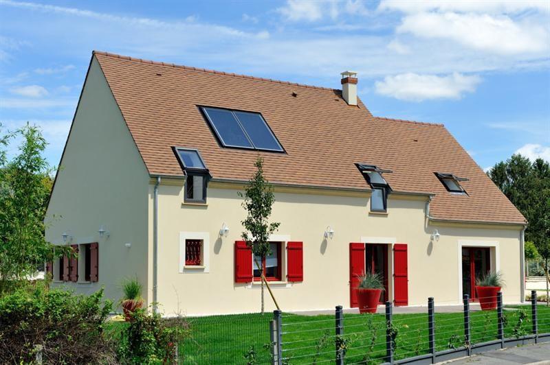 Maison  5 pièces + Terrain 402 m² Bailly Romainvilliers (77700) par MAISONS PIERRE