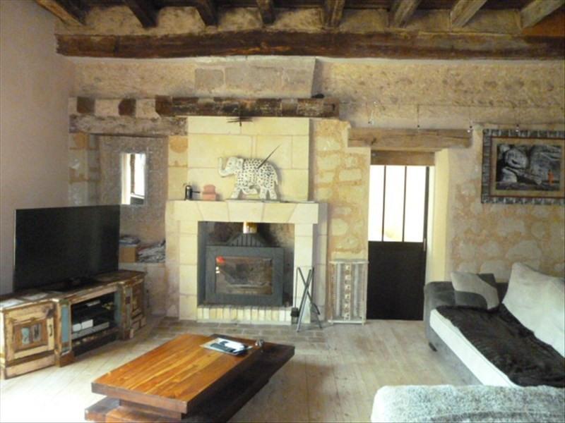 Vente maison / villa Montoire sur le loir 231000€ - Photo 2