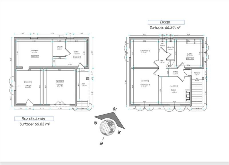 Vente maison / villa Speracedes 335000€ - Photo 12