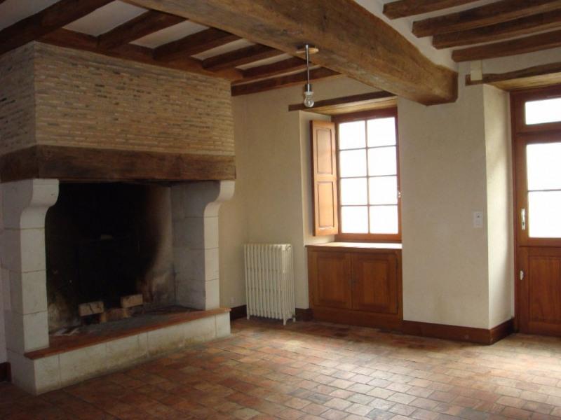 Location maison / villa Seiches sur le loir 665€ CC - Photo 2