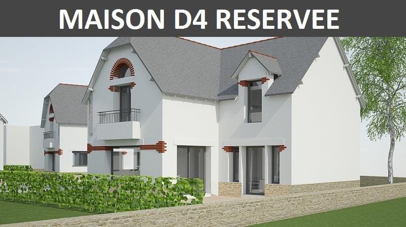 Vente de prestige maison / villa Carnac 552500€ - Photo 1