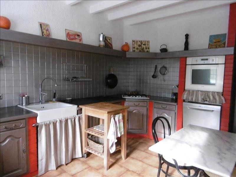 Sale house / villa Neuilly en thelle 258000€ - Picture 1