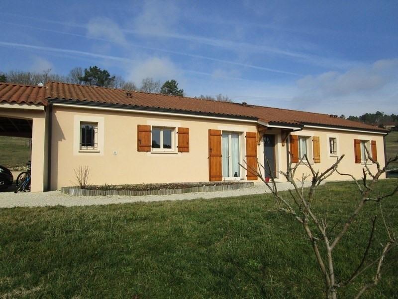 Vente maison / villa St jean d estissac 189000€ - Photo 1