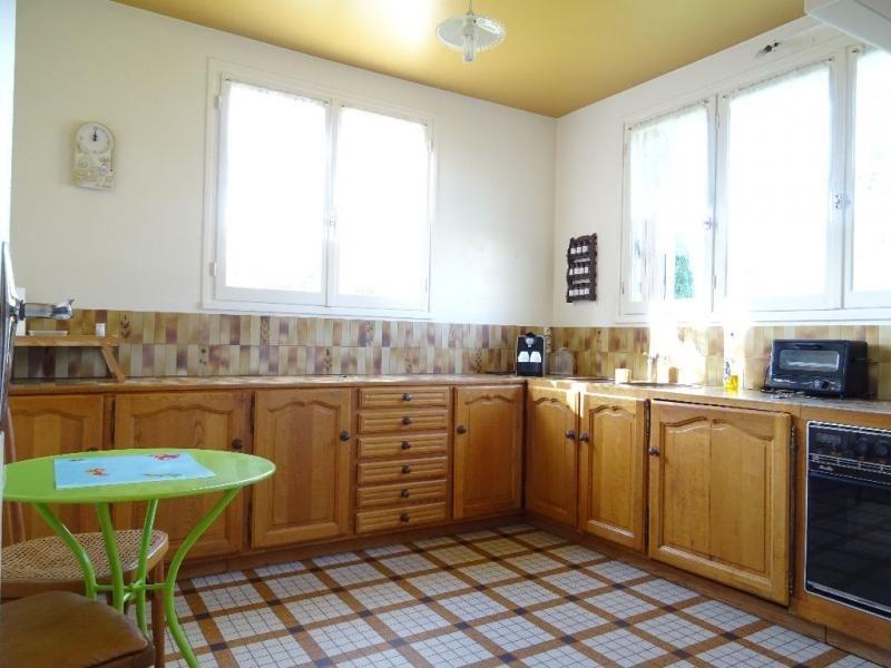 Vente maison / villa Normanville 199800€ - Photo 4