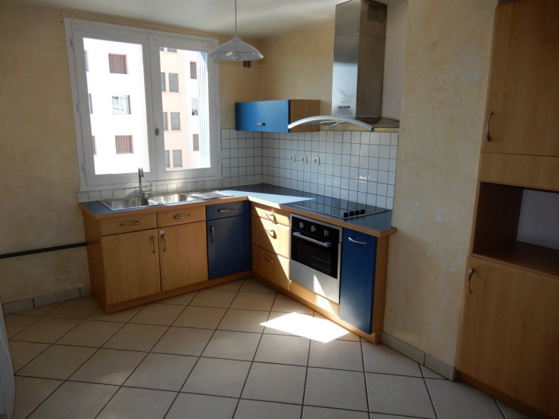 Sale apartment Pont de cheruy 110 000€ - Picture 1