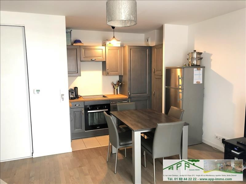 Vente appartement Athis mons 220000€ - Photo 2