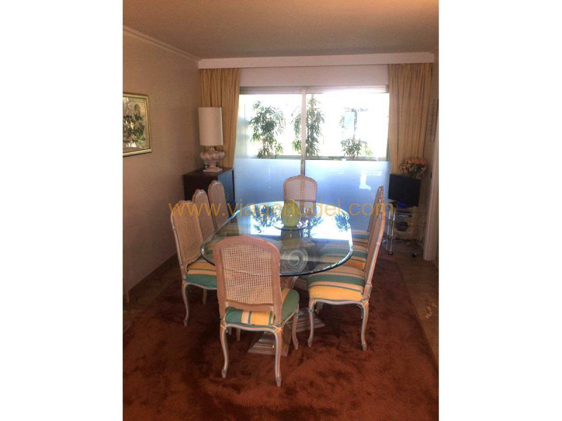 Life annuity apartment Cannes 210 000€ - Picture 11