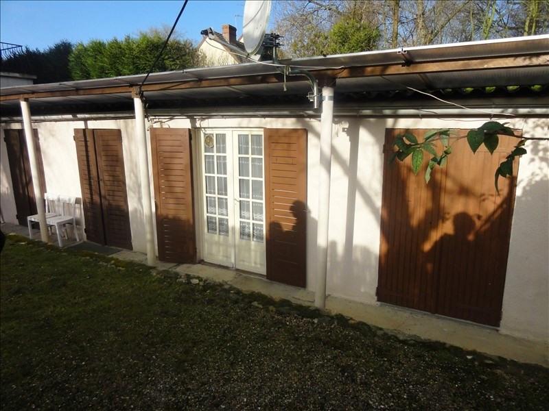 Sale house / villa Mere 440000€ - Picture 5
