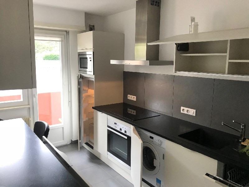 Revenda apartamento Colmar 139900€ - Fotografia 1