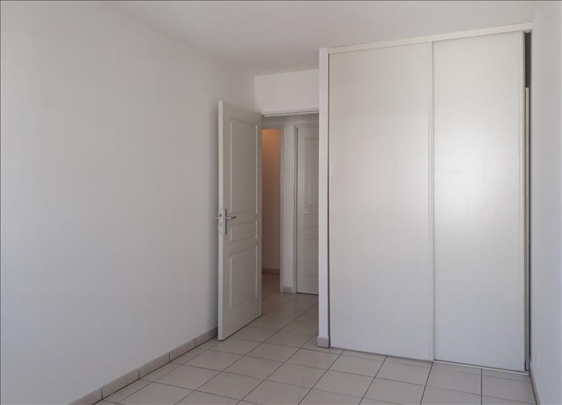 Rental apartment Ste clotilde 600€ CC - Picture 3
