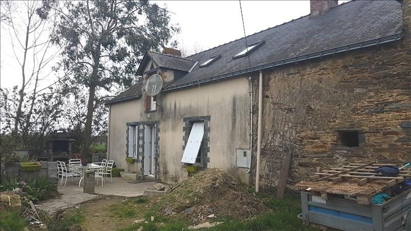 Vente maison / villa Nozay 81700€ - Photo 7