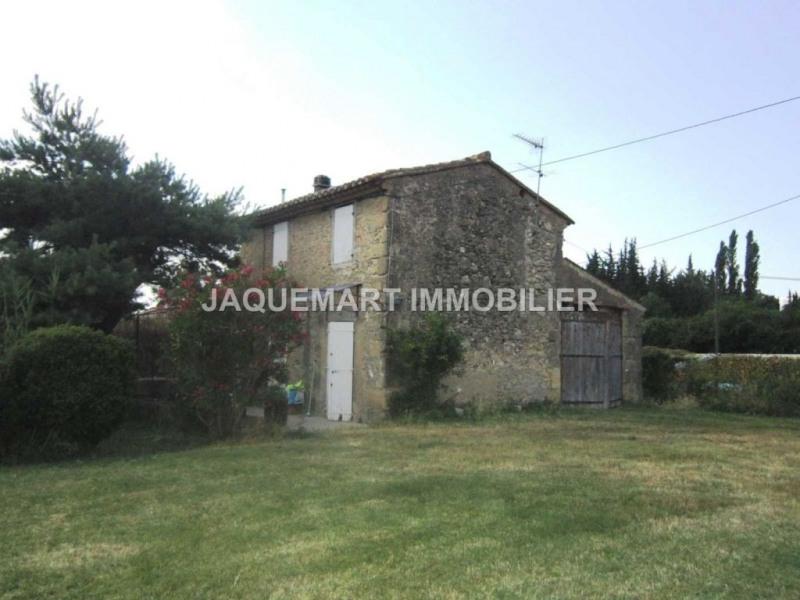Sale house / villa Lambesc 386000€ - Picture 2