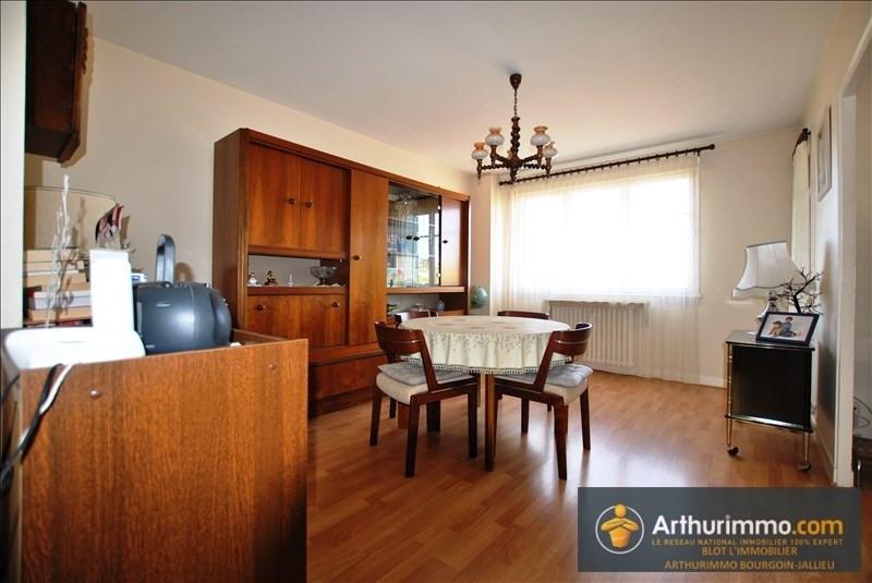 Vente appartement Bourgoin jallieu 109000€ - Photo 1