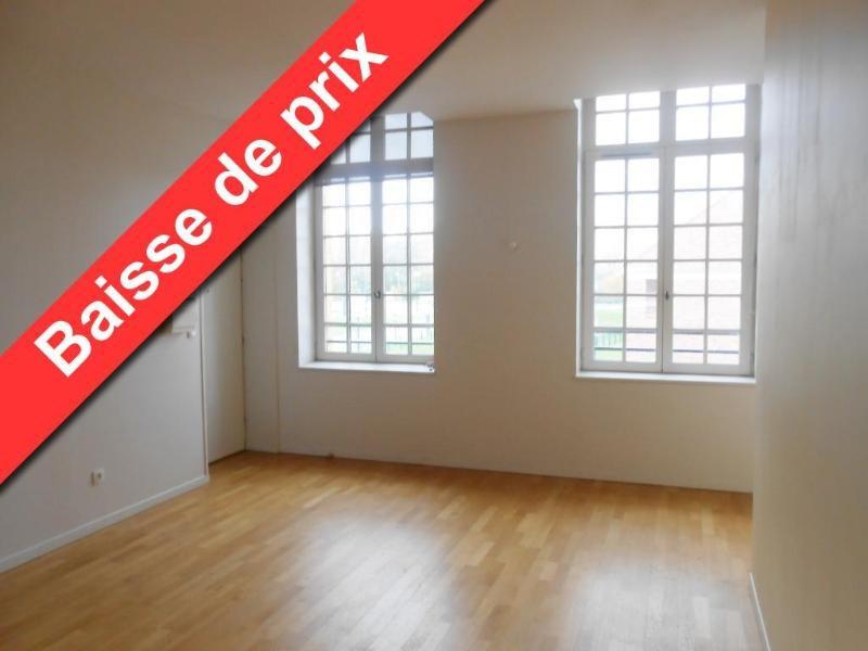 Location appartement Aire sur la lys 415€ CC - Photo 1