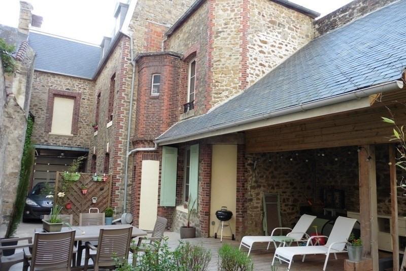 Vente maison / villa Coutances 235300€ - Photo 1