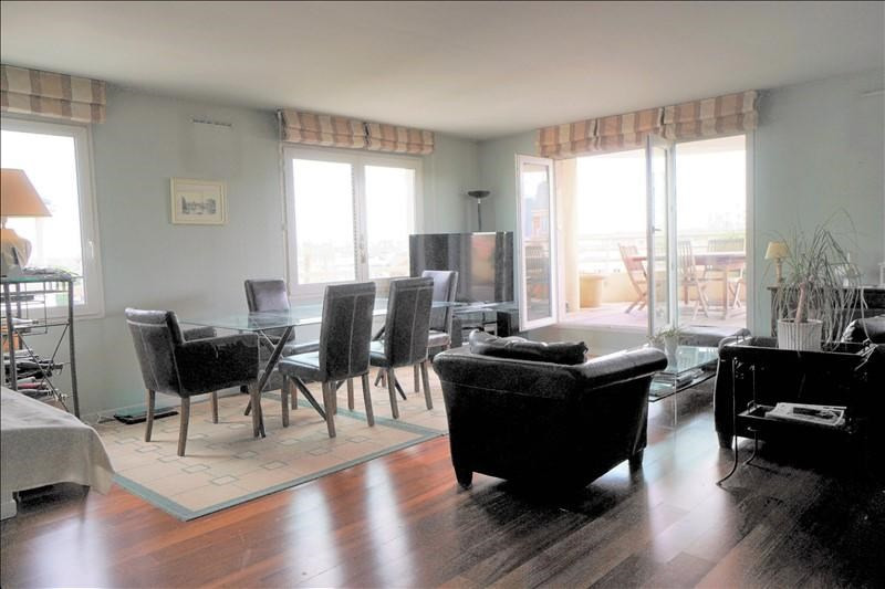 Sale apartment Colombes 669500€ - Picture 2