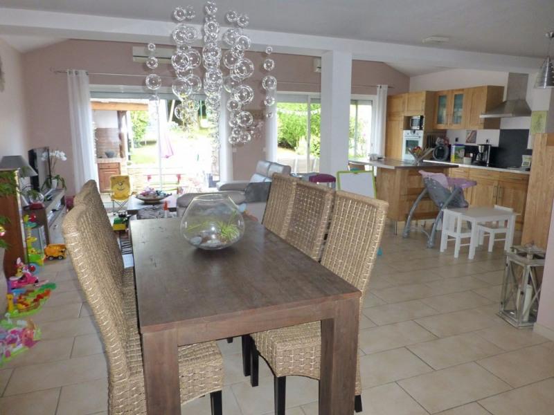 Vente maison / villa La ville du bois 399000€ - Photo 3