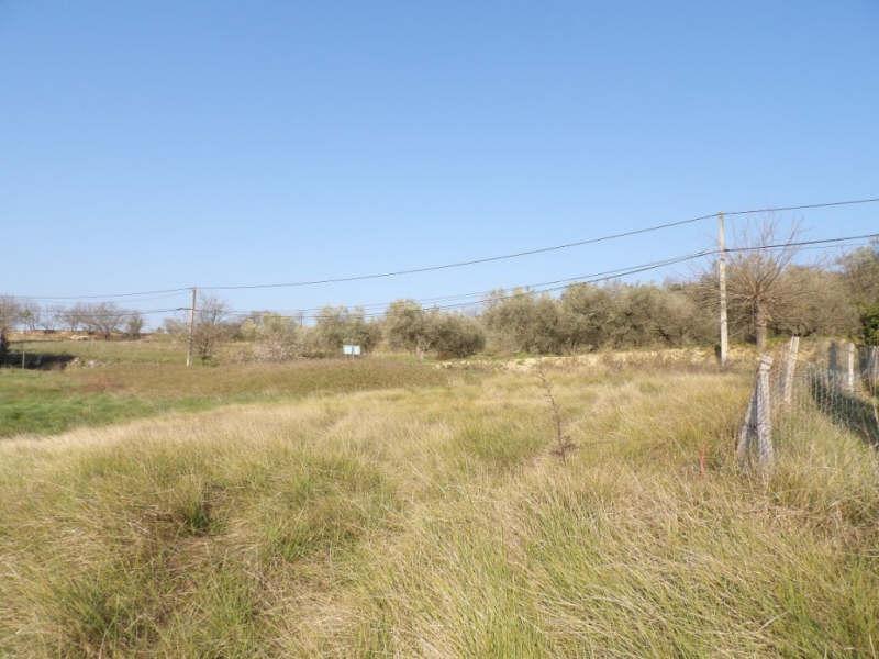 Vendita terreno Barjac 75000€ - Fotografia 2