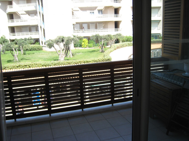 Location vacances appartement Cavalaire sur mer 520€ - Photo 10
