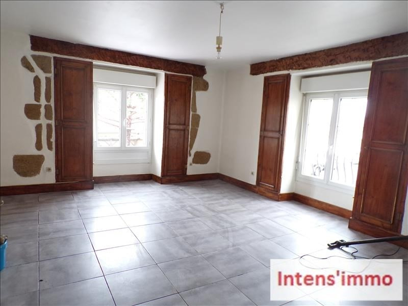 Rental apartment Bourg de peage 585€ CC - Picture 1