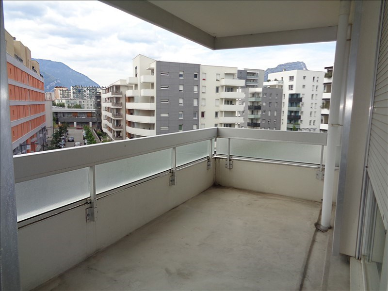 Vente appartement Grenoble 133 350€ - Photo 3