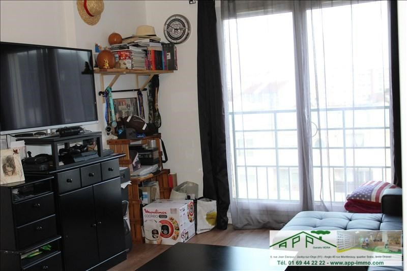 Rental apartment Juvisy sur orge 697€ CC - Picture 2