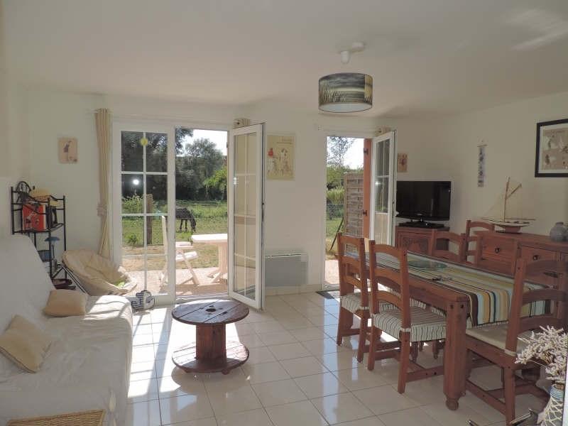 Vente maison / villa Fort mahon plage 192000€ - Photo 2