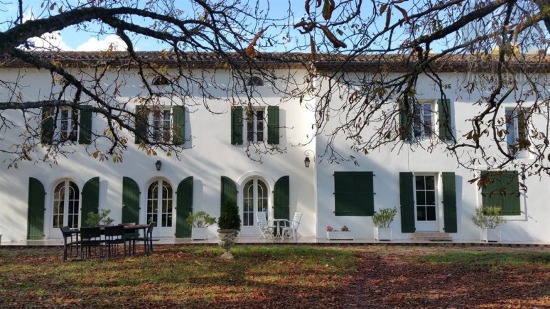 Vente maison / villa Realmont 495000€ - Photo 3
