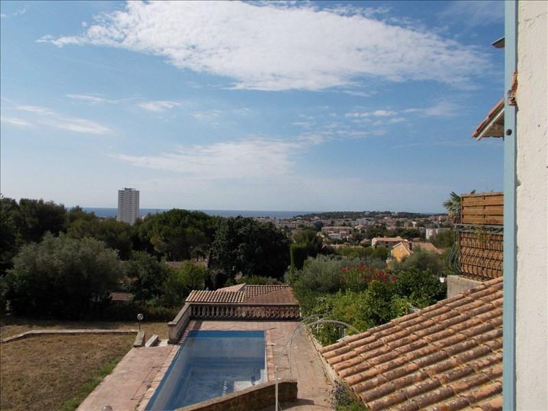 Vente maison / villa La seyne sur mer 419000€ - Photo 1