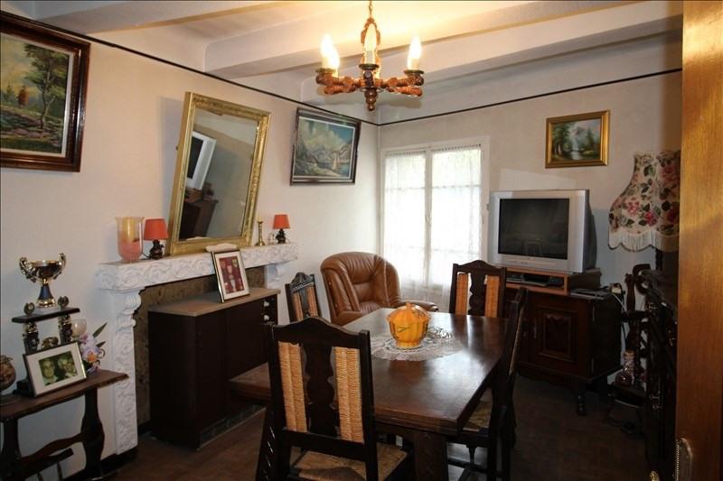 Vente maison / villa Carpentras 137800€ - Photo 4