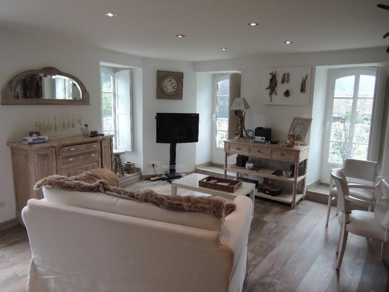 Sale apartment Bagneres de luchon 298500€ - Picture 2