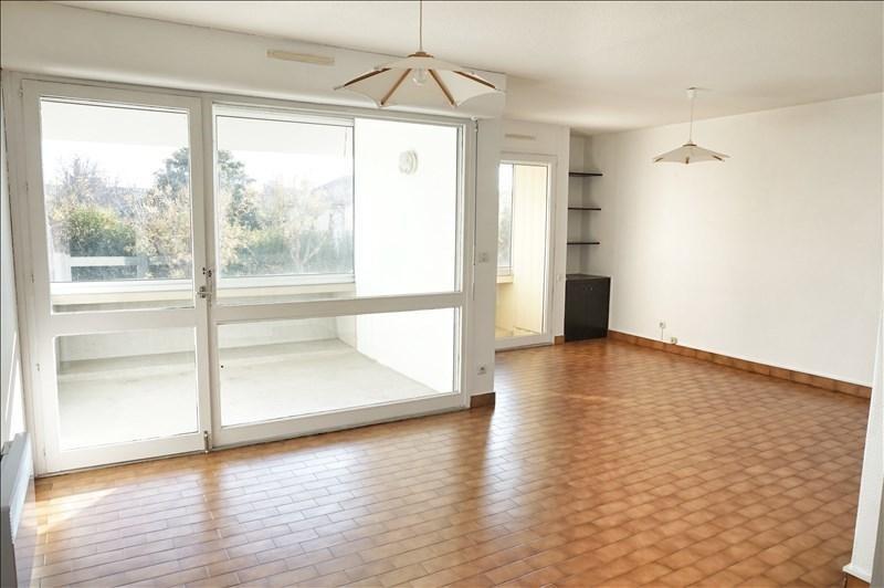 Verhuren  appartement Montpellier 652€ CC - Foto 1