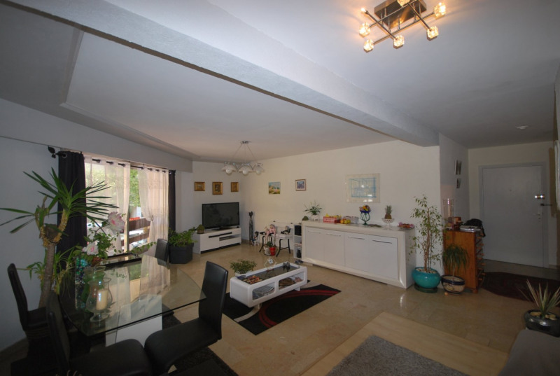 Vente appartement Antibes 410 000€ - Photo 1