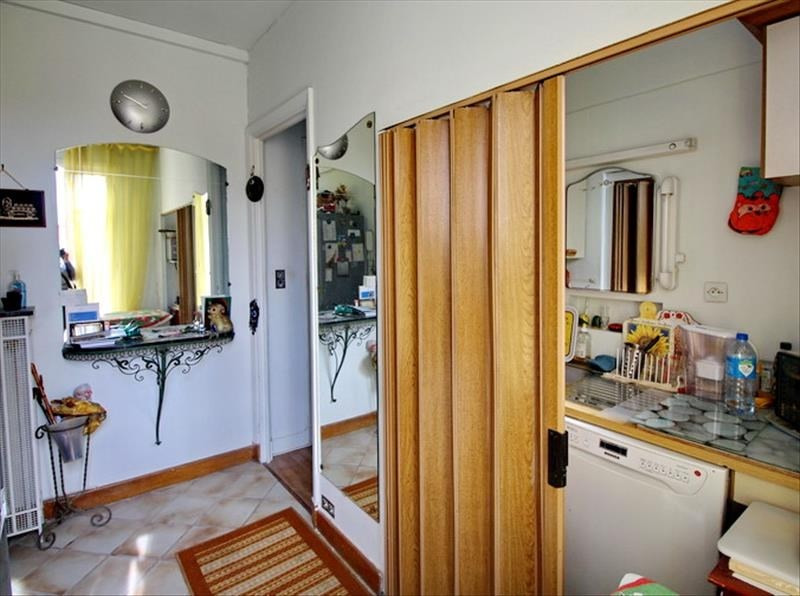 Vente appartement Nice 450 000€ - Photo 6