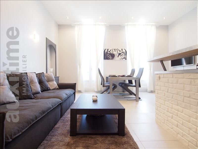 Rental apartment Marseille 2ème 1300€ CC - Picture 2