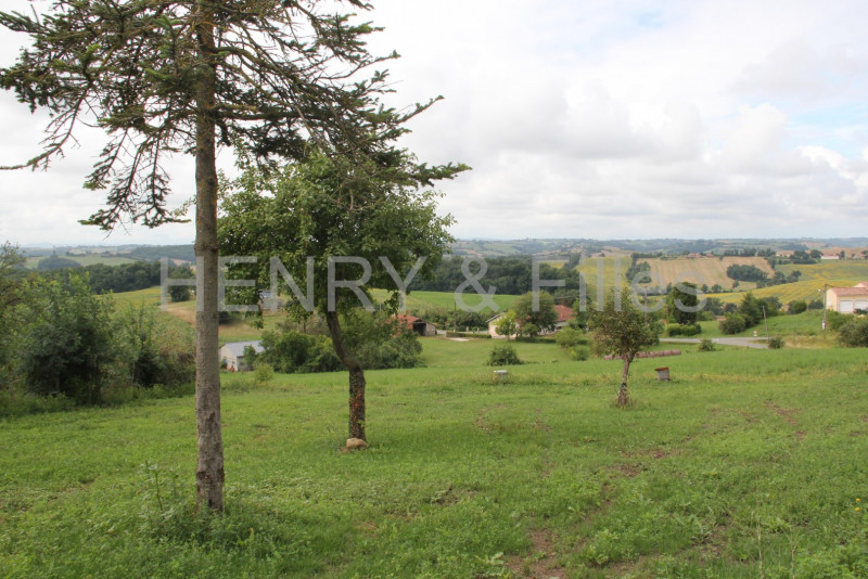 Vente terrain Rieumes 50 000€ - Photo 3