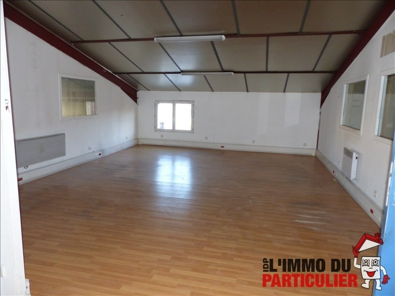 Location bureau Vitrolles 1 250€ HT/HC - Photo 2