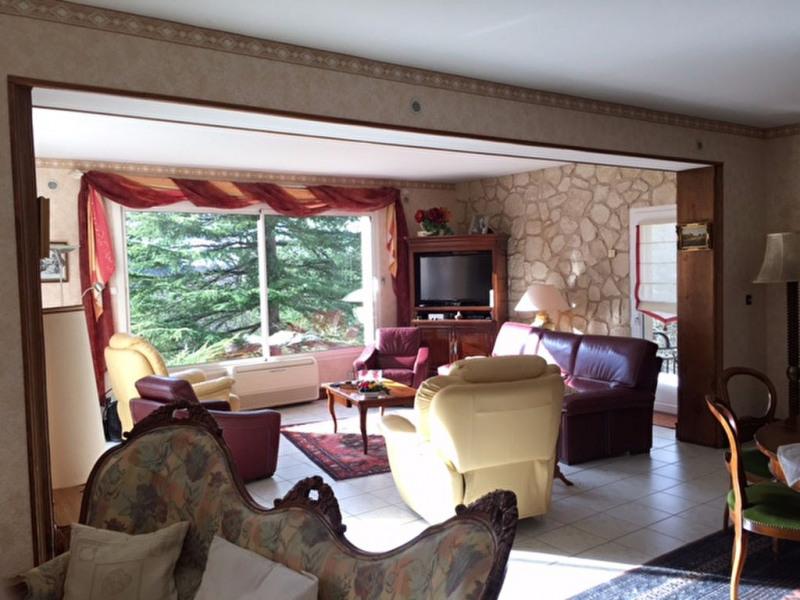 Sale house / villa Condat sur vienne 282000€ - Picture 2