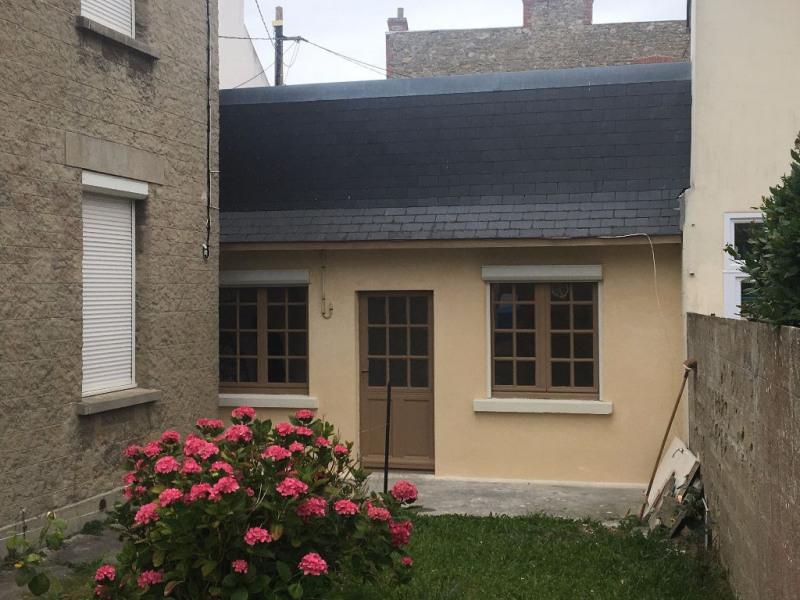Produit d'investissement maison / villa Dinard 115280€ - Photo 1