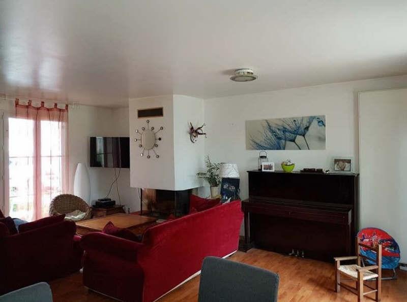 Sale house / villa Meru dans le 95 325400€ - Picture 4