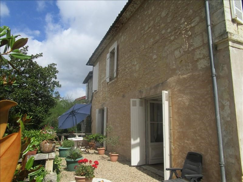 Sale house / villa St front de pradoux 291000€ - Picture 2