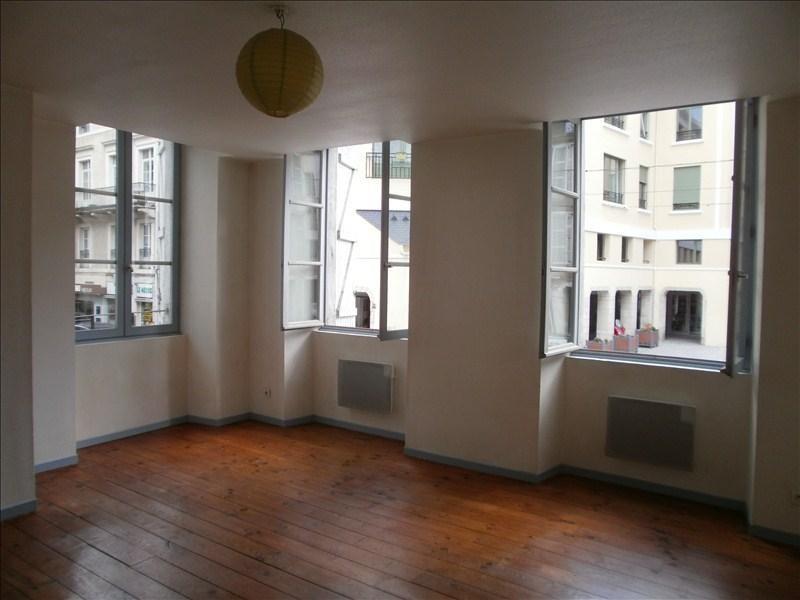 Location appartement Pau 470€ CC - Photo 1