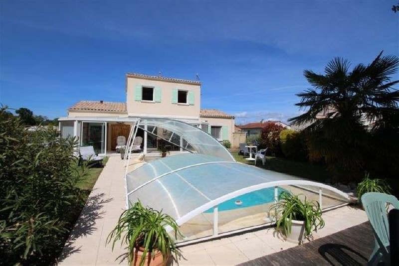 Sale house / villa Royan 395000€ - Picture 1