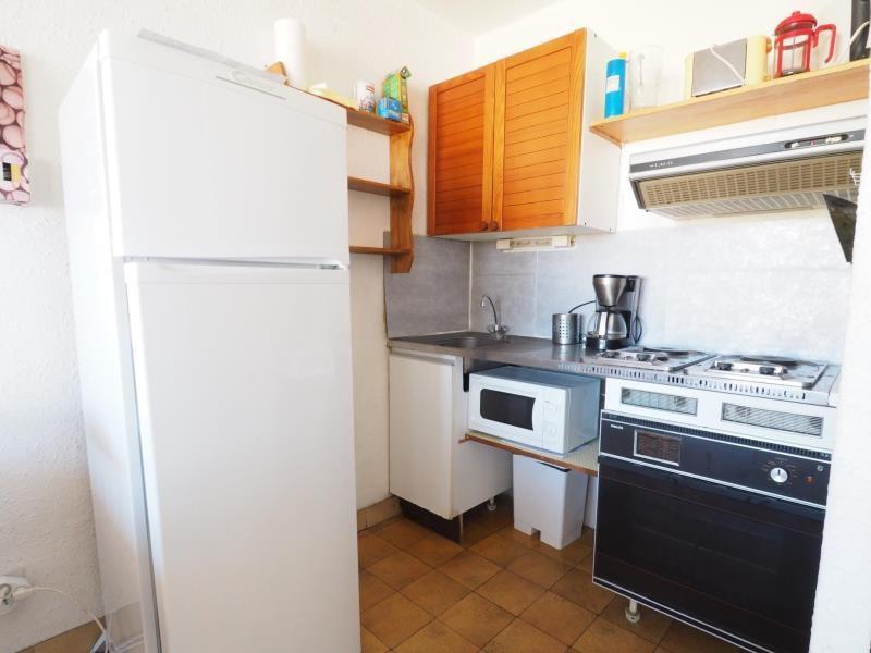 Vente appartement Le grau du roi 120000€ - Photo 5