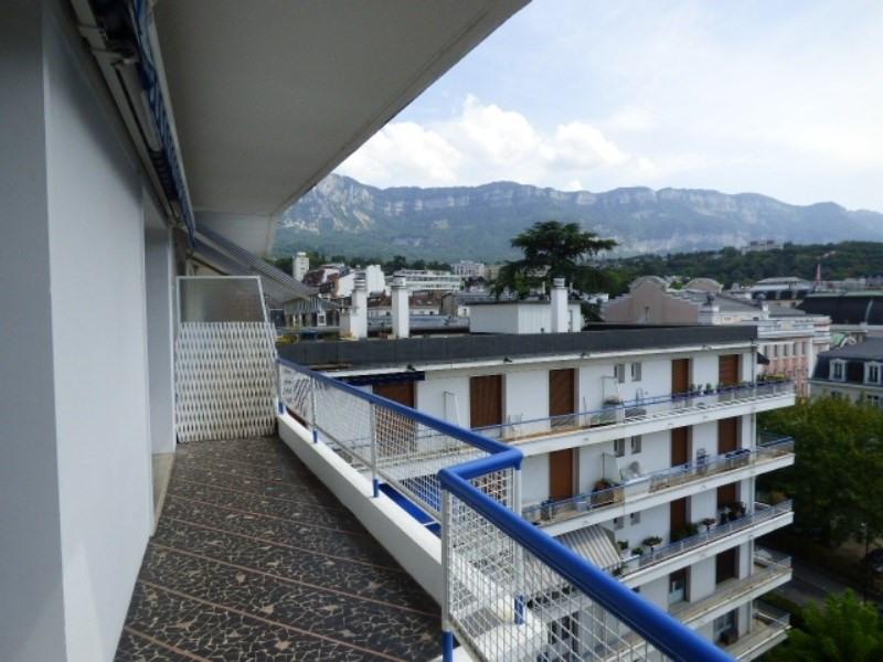 Affitto appartamento Aix les bains 1045€ CC - Fotografia 6