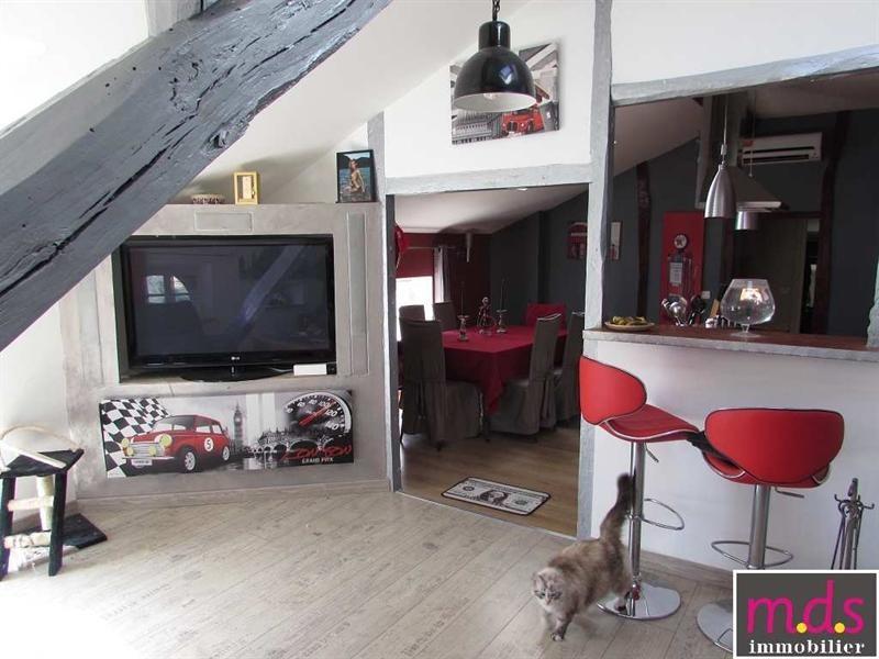 Vente de prestige château Toulouse 45 mn 1134000€ - Photo 7
