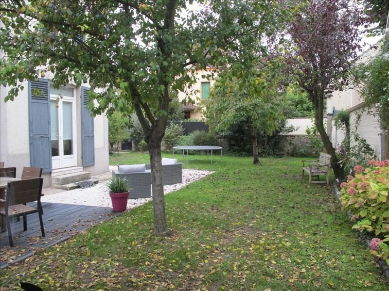 Deluxe sale house / villa Colombes 1243000€ - Picture 2